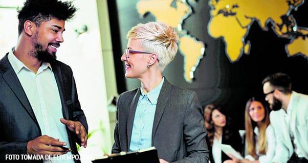 Buenos vientos para los empresarios de la región, Invest Pacific