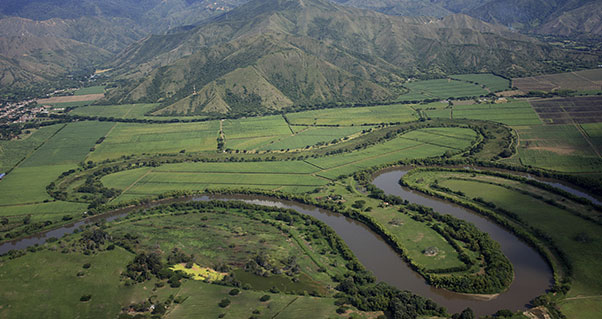 La ruta de la inversión en el Valle del Cauca, Invest Pacific
