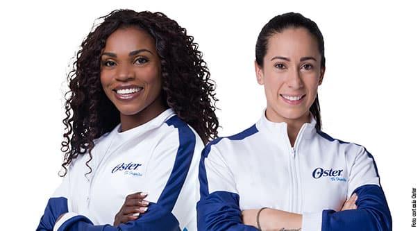 Conoce la iniciativa social de Oster, que apoya al deporte colombiano