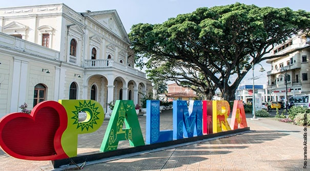 Inversión extranjera comprometida con el desarrollo de Palmira