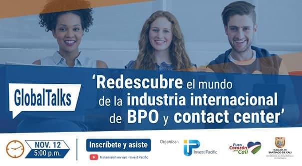 beneficios contact center, Invest Pacific