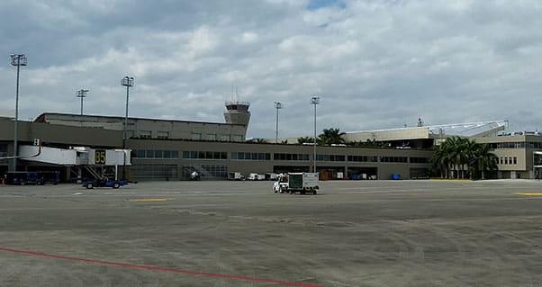 Actores claves de la región se reúnen para hablar del futuro del Aeropuerto Alfonso Bonilla Aragón, Invest Pacific