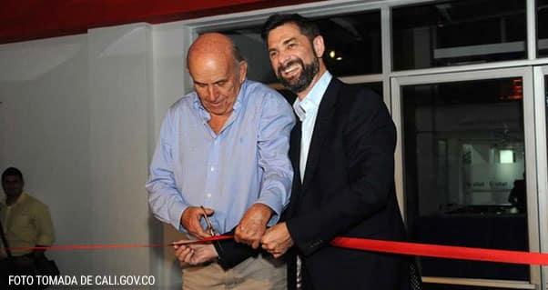 Alcalde Armitage le da la bienvenida a Sitel, multinacional que empleará cientos de caleños, Invest Pacific