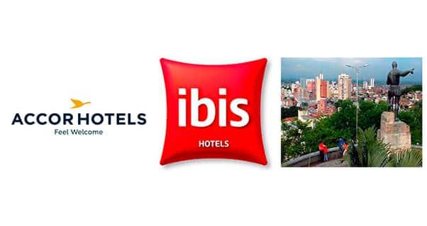 Accorhotels integra su primer Ibis al mercado corporativo de Cali, Invest Pacific