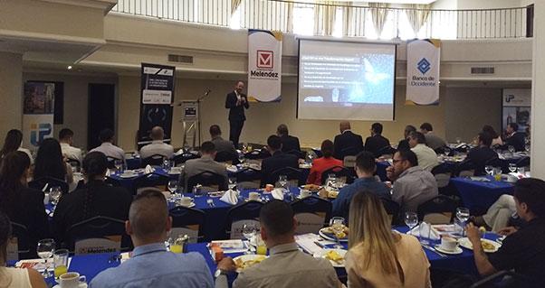 Compañías extranjeras en Cali destacan el valor de la transformación digital para su productividad, Invest Pacific