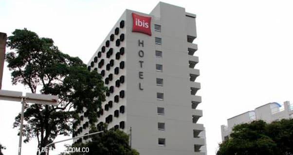 Cali es cada vez más atractiva para la inversión hotelera, Invest Pacific