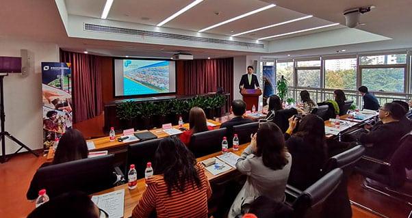 Colombia va por más inversiones de Asia, Invest Pacific