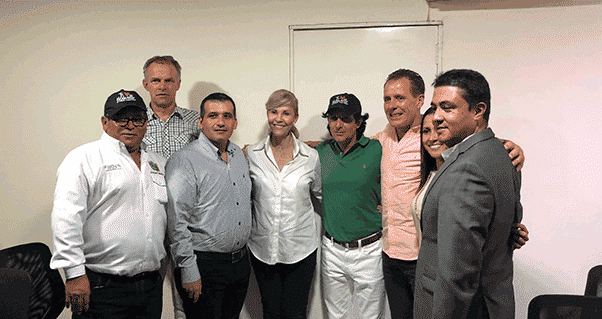 Compañía holandesa de flores generará más de mil empleos en el Valle del Cauca, Invest Pacific