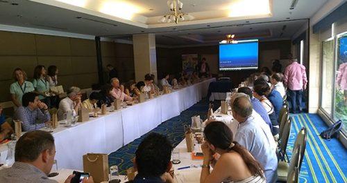 Finaliza exitosamente visita de delegación internacional al Valle del Cauca, Invest Pacific