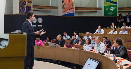 Delegación internacional conoció las oportunidades del Valle del Cauca en materia de Bionegocios y Centros de Servicios Compartidos, Invest Pacific