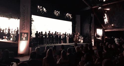 Cali inauguró la primera zona franca de Servicios del país: Zonamerica, Invest Pacific