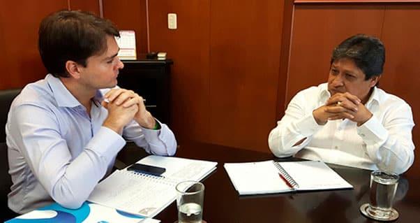 Empresas extranjeras han invertido más de 150 millones de dólares en los últimos cinco años en Palmira: Invest Pacific, Invest Pacific