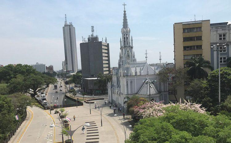 TWW anuncia la apertura de un nuevo centro en latinoamérica, Invest Pacific