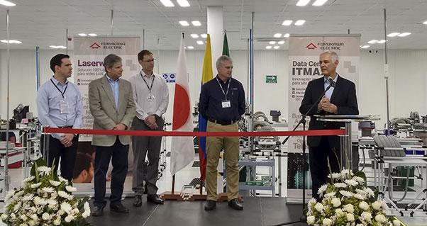 Newsletter 30 – Furukawa, la empresa de cables y componentes ópticos que sigue creciendo en el Valle del Cauca, Invest Pacific