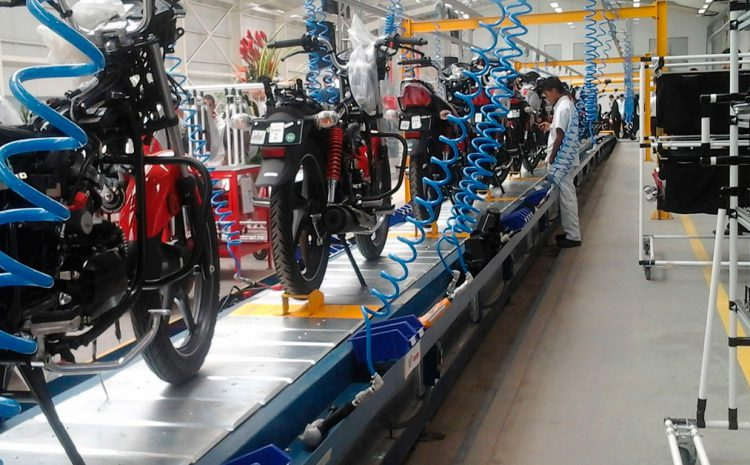 La icónica marca de motocicletas Hero llega a Colombia, Invest Pacific