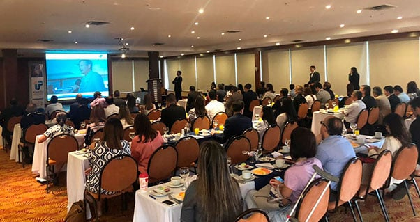 Invest Pacific highlights investment achievements in the region during 2018, Invest Pacific