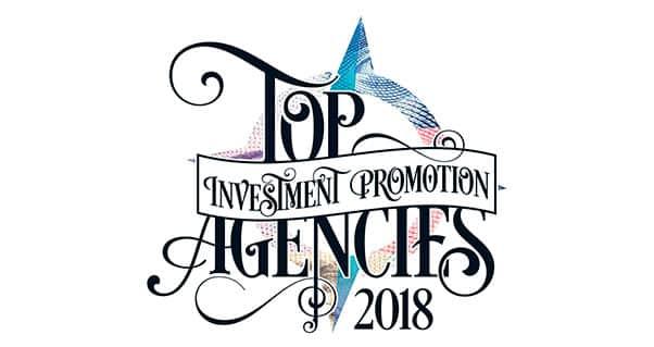 Invest Pacific en el top de las mejores Agencias de Promoción de Inversión 2018, Invest Pacific