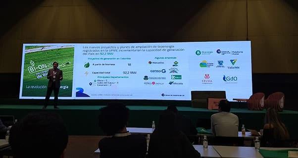 Bion 2018: el Valle del Cauca líder en la producción de bioenergía, Invest Pacific