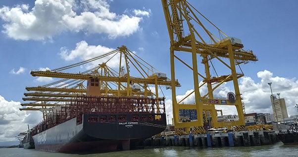 En Brasil, Invest Pacific promueve al Valle del Cauca como plataforma exportadora, Invest Pacific