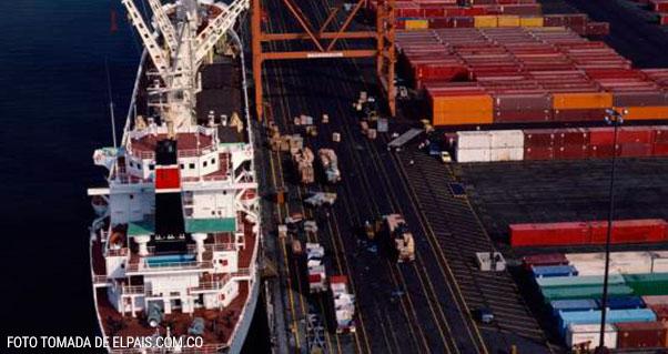 Aumentaron las exportaciones del Valle en primer trimestre del año, Invest Pacific