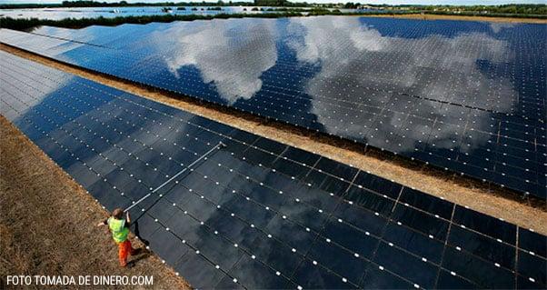 Granja solar del Valle del Cauca genera tanta energía como el consumo de 236 hogares, Invest Pacific