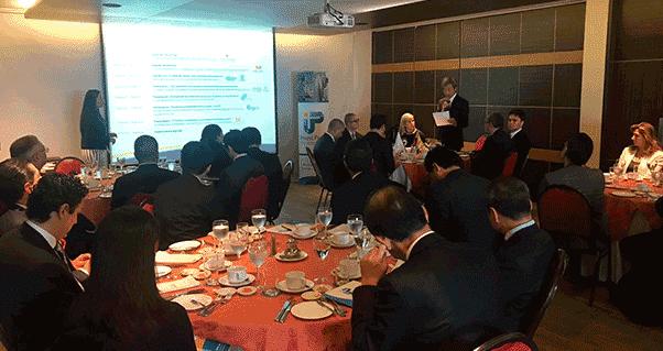 Crecen Las Oportunidades De Inversión Del Japón Con El Valle Del Cauca, Invest Pacific