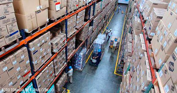 Ventas del Valle vuelven a crecer en el mercado internacional, Invest Pacific