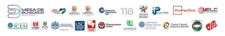 Iniciativas regionales para fomentar el bilingüismo, Invest Pacific
