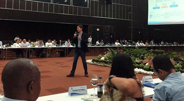 Newsletter 32 – Invest Pacific se sumó al 'Diálogo vallecaucano', Invest Pacific