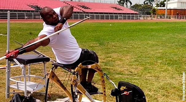 Ortobras, multinacional brasileña comprometida con el sueño paralímpico del deporte caleño
