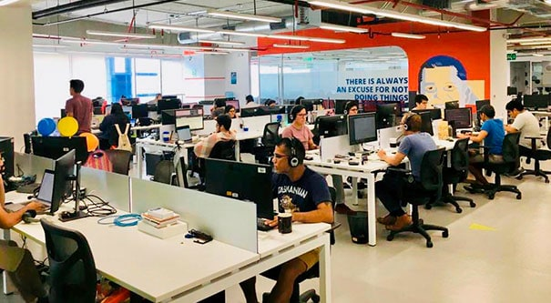 Avantica Technologies abre 100 plazas para profesionales de tecnología en Latinoamérica