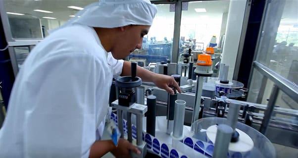 Invest Pacific, tras más inversión mexicana para el sector de Manufacturas en el Valle del Cauca, Invest Pacific