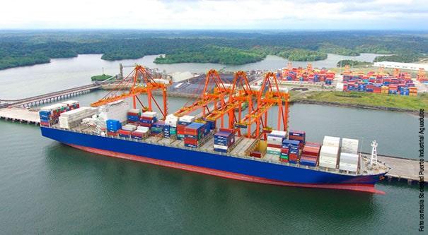 Valle del Cauca, plataforma logística y exportadora para empresas asiáticas